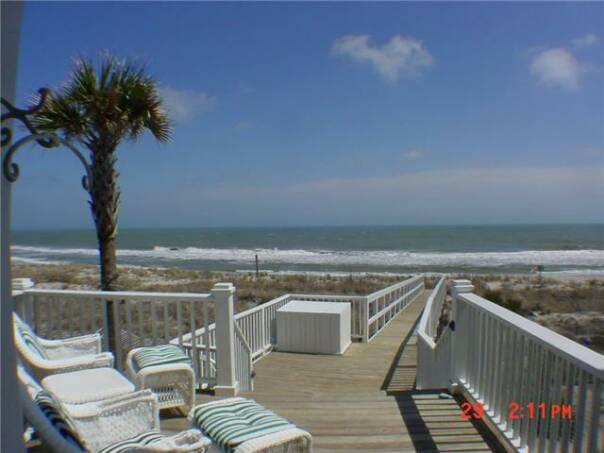 Carolina Beach North Carolina Vacation Rental